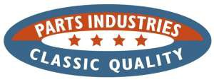 PARTS INDUSTRIES CLASSIC QUALITY