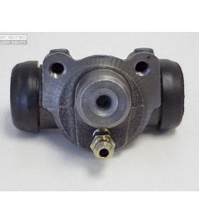 cylindre de frein arrière , clé de 9 , 2cv citroen