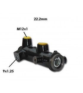maitre-cylindre de frein 2cv type az/azam