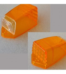 cabochon de clignotant 2cv type azu