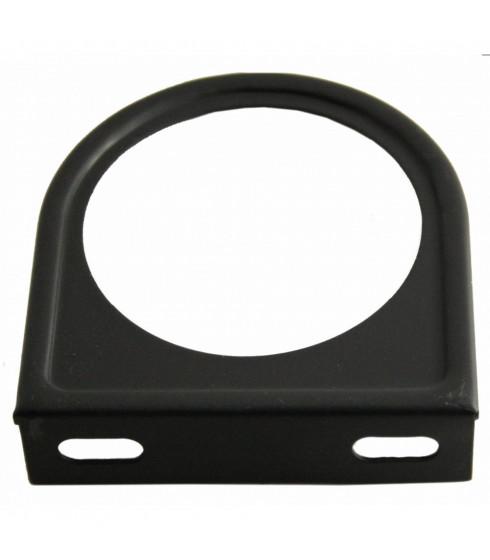 support ampèremètre , mano, diamètre 52mm