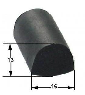 Joint de malle plate Citroën Traction avant