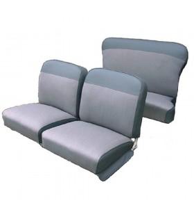 Garnitures de sièges 11BL Traction avant