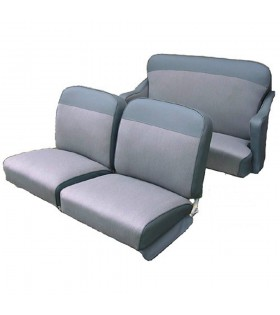 Garnitures sièges 11 B Traction avant