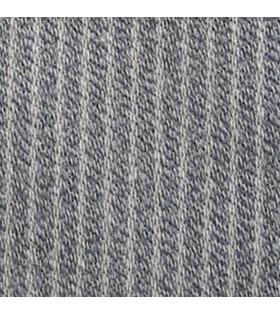 Tissu gris rayé Citroën Traction avant