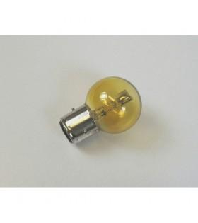 Ampoule code/phare 6V