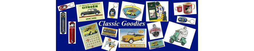 Goodies-resto classic car- vaucluse 84-orange