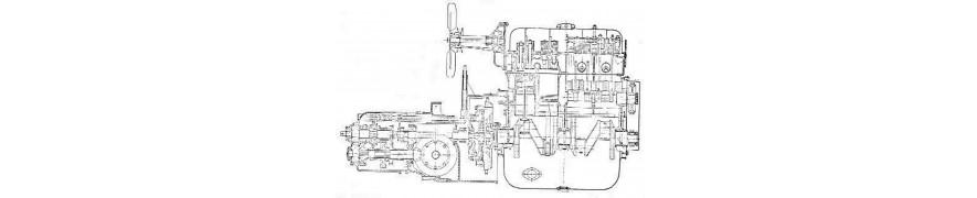 pièces moteur traction avant citroen