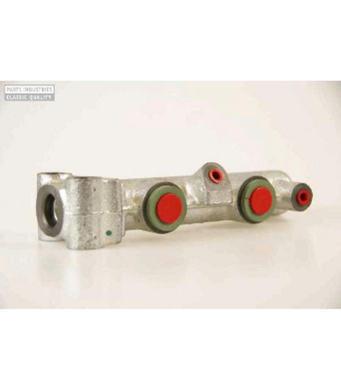 maitre-cylindre lhm double circuit 2cv citroen
