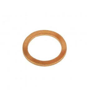 joint cuivre diamètre 12 pour raccord frein 2cv az et azam