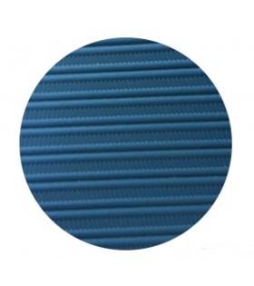 Capote bleu azurite Extérieur 2cv citroen