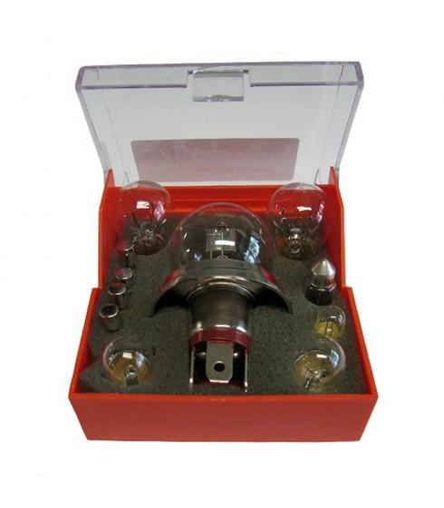 ampoules coffret 12 volts 2cv