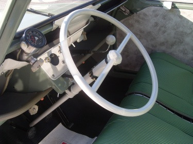 Restauration 2cv Type AZ 1961 RestoClassicCar